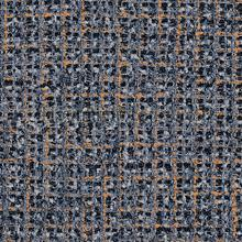 Cashmere cobalt papel de parede Arte veloute