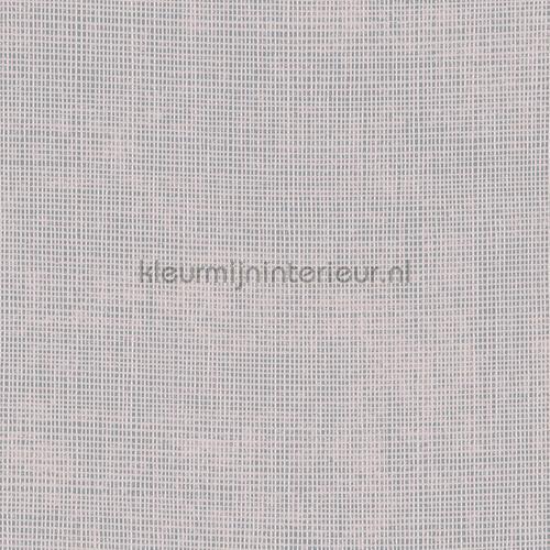 Tulle grey blue papel pintado 73087 colores lisos Arte