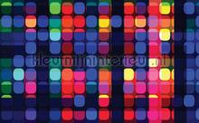 Wall Of Lights fototapet Atlas Wallcoverings alle billeder