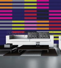 Stripes Code fototapet Atlas Wallcoverings alle billeder