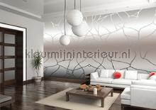 Stained Glass papier murales Atlas Wallcoverings nouvelles collections