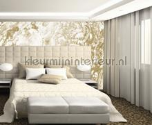 Parchment papier murales Atlas Wallcoverings nouvelles collections