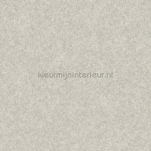 Velvet grey tapeten FT221232 uni farben Dutch Wallcoverings