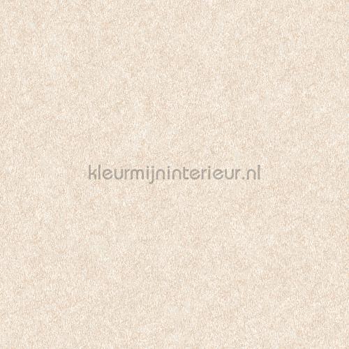 Velvet cream carta da parati FT221233 tinta unita Dutch Wallcoverings