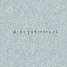Velvet blue carta da parati Dutch Wallcoverings Fabric Touch FT221236