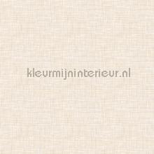 Weave cream carta da parati Dutch Wallcoverings Fabric Touch FT221241