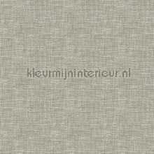 Weave khaki carta da parati Dutch Wallcoverings Fabric Touch FT221244