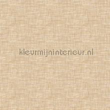 Weave beige carta da parati Dutch Wallcoverings Fabric Touch FT221245