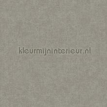 Linen dark grey carta da parati Dutch Wallcoverings Fabric Touch FT221267