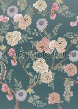 Tea Garden Romance wallcovering ink7561 romantic modern Behang Expresse