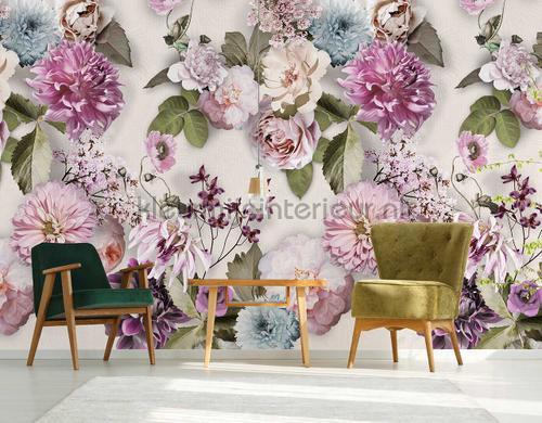 Sunny Mornings wallcovering ink7564 romantic modern Behang Expresse