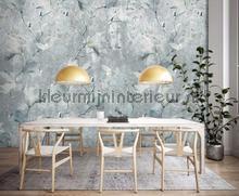 Magnoliia Walls fotobehang Behang Expresse York Wallcoverings