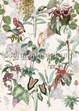Luang Prabang Colors tapeten Behang Expresse Floral Utopia ink7591