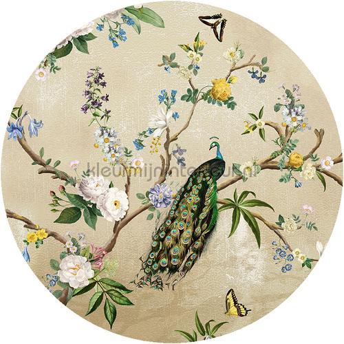 wallcovering ink7598 romantic modern Behang Expresse