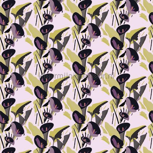 Arum tapet TP 304 01 Flower Power Elitis