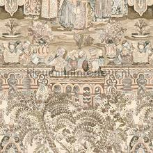 Emperador papel de parede Arte wallpaperkit