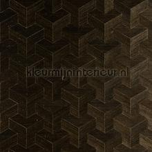 Cube behang Arte Heliodor 49005