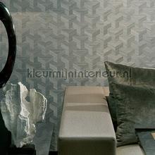 Cube behang Arte Heliodor 49006