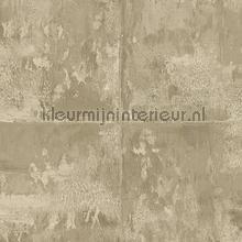 Platinum light camouflage behang Arte behang