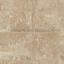 Platinum vintage pink behang Arte behang