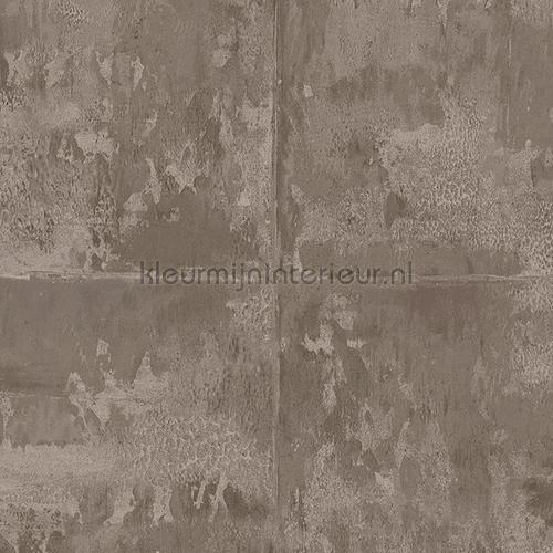 Platinum taupe papier peint 85505 spécial Arte