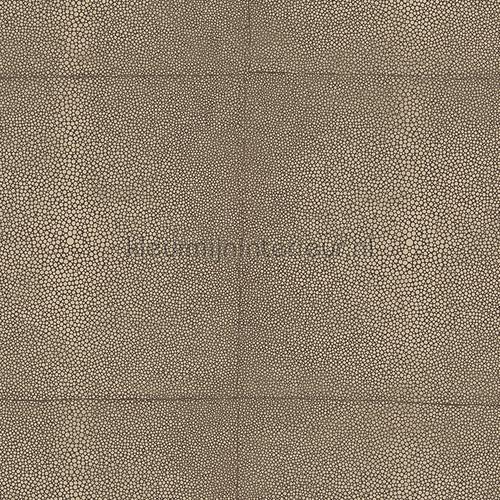 Shagreen chocolate papier peint 85521 papier peint de mètre Arte