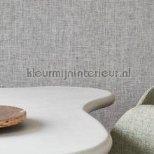 Waffle Weave navy beige behang Arte behang
