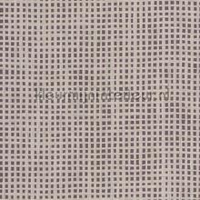 Waffle Weave warm grey behang Arte Zoffany