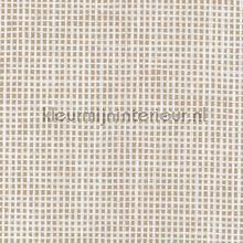 Waffle Weave camouflage white behang Arte behang