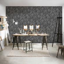 Rough wall carta da parati Kleurmijninterieur Wallpaper creations
