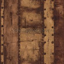 staal met nagels tapet Kleurmijninterieur All-images