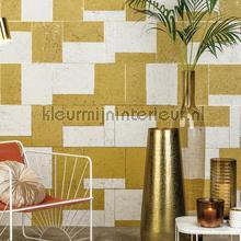 Modern Mosaic behang Arte exclusief