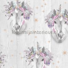 Unicorn tapet Noordwand Wallpaper creations