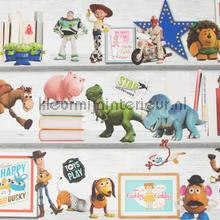 Toy Story Play Date papel de parede Noordwand urbana