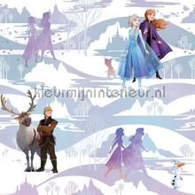 Frozen Scene tapet Noordwand Wallpaper creations