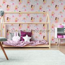 Pastel Princess wallcovering Noordwand urban