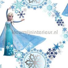 Frozen Snow Queen papier peint Noordwand Wallpaper creations