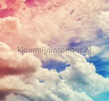 Ombre Cloud Mural tapet Noordwand Wallpaper creations