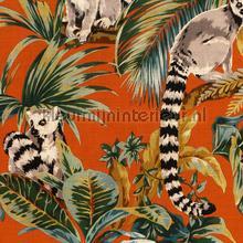 Hookedonwalls - Lemuria - papel pintado