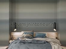Fade away kleurnbanen fotomurali Behang Expresse PiP studio wallpaper