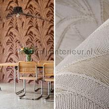 Botanic rust tapeten Arte Trendy