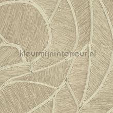 Spiral linen papel pintado Arte Vendimia Viejo