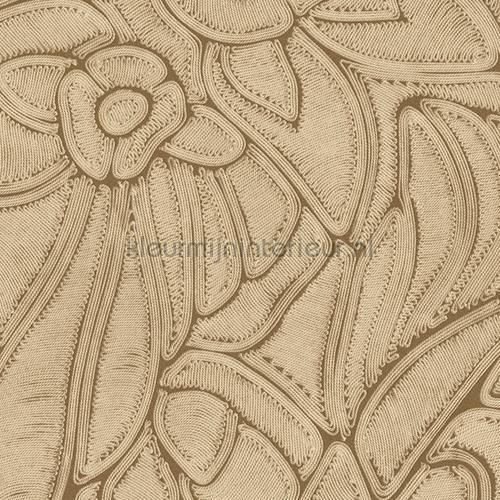 Flore dunes behang 64543 bladmotief Arte