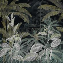 Olea behang Casamance Modern Abstract