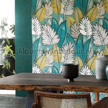 Casamance Manille behang collectie
