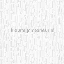 Overschilderbaar behang moderne lijnritmes papel de parede AS Creation veloute