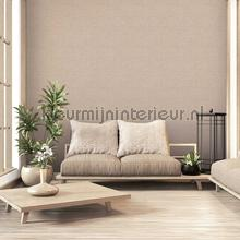 Grove linnenstructuur wallcovering AS Creation Vintage- Old wallpaper