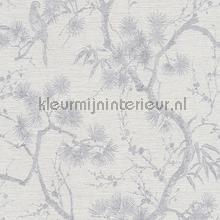 Oosterse slingertakken papier peint AS Creation spécial