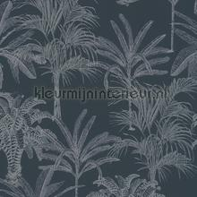 Tropical tale wallcovering AS Creation wood