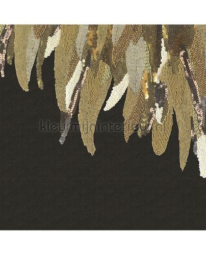 307408 Fancy feather fotomurales clásico Eijffinger